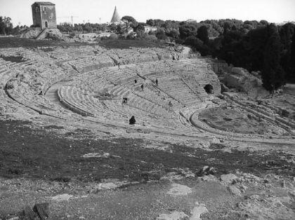 Sirakuza Açıkhava Tiyatrosu