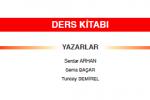 8.Sınıf Türkçe Ders Kitabı İndir 2015-2016