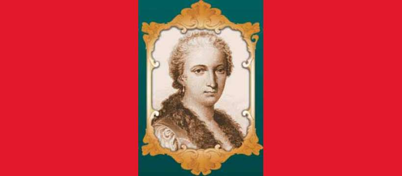 Maria Gaetana Agnesi - Kadın Matematikçi