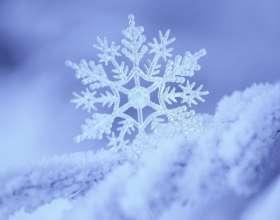 Kar Neden Beyaz Görünür?